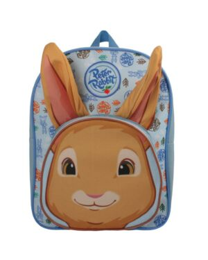 Peter Rabbit Novelty ears arch pocket QA9046