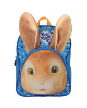 PETER RABBIT ALBUS ARCH POCKET BACKPACK Kids Accessories Bag PL607