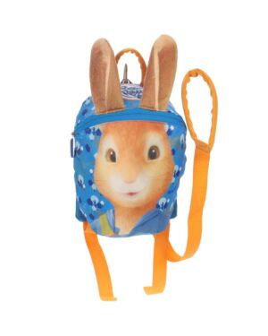 PETER RABBIT HARRY REINS BACKPACK PL608