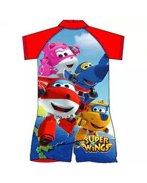 Boys Superwings Surf Suit 18mon-5yrs PL1598