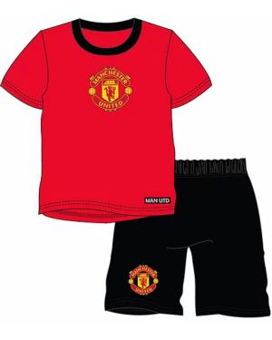 BOYS MANCHESTER UNITED SHORTIE_ _AKWH36053