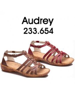 Wholesale Ladies Audrey Sandals MJ4314