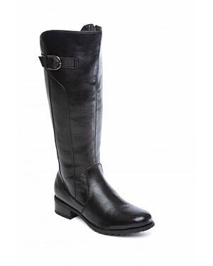 LADIES CAITLYN FASHIONABLE BOOT QA705
