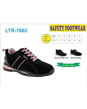 LADIES CANVAS TRAINERS Women's Trainers