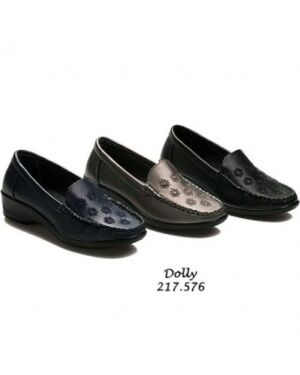 Wholesale Ladies Dolly Shoes