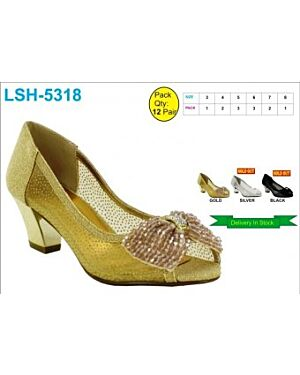 Ladies fashionable Party Sandals QA2228