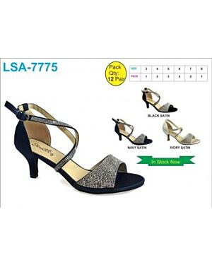 Ladies fashionable Party Sandals QA2224