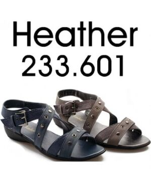 Wholesale Ladies Heather Sandals MJ4302