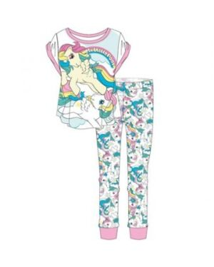 LADIES MY LITTLE PONY PYJAMAS TD9378