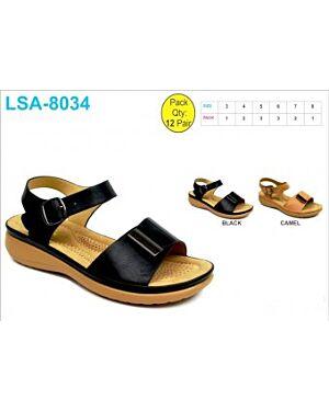 LADIES PARTY FASHIONABLE SANDALS - QA2562