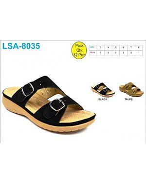 LADIES PARTY FASHIONABLE SANDALS - QA2563