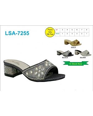 LADIES PARTY FASHIONABLE SANDALS Strictly Fashion Diamante Girls Ladies Party Wear Sandals -