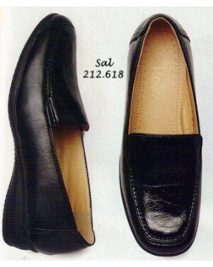 Wholesale Ladies Sal Slip On Shoes