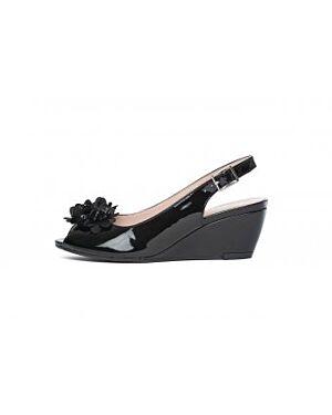 Ladies Shimmer Shoe QA2043