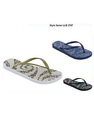 Wholesale Ladies Slippers