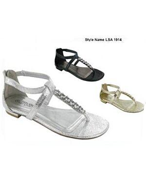 Wholesale Ladies Sandals