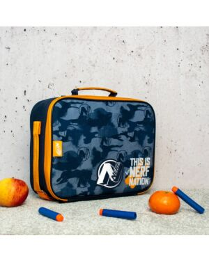 Nerf Lunch Bag (Landscape) BSS-SLNF018