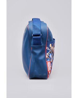 Marvel Avengers Symbols courier bag WL-AVENG00260