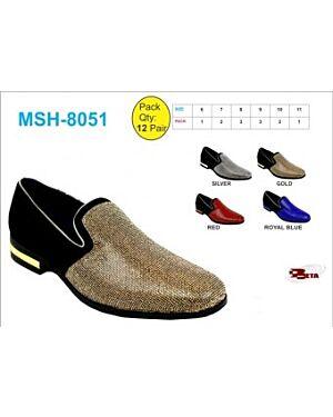 Mens fashionable Party Shoe QA4417
