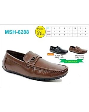 Mens Formal leather Shoes QA2299