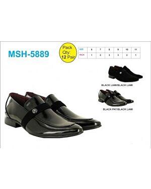 Mens Formal School Shoes Boys School Shoes QA5043