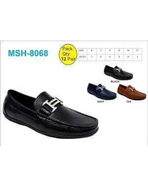 Mens Formal School Shoes Boys School Shoes QA5044
