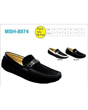Mens Formal School Shoes Boys School Shoes