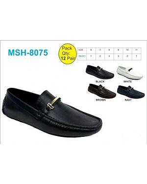 Mens Formal School Shoes Boys School Shoes QA5048