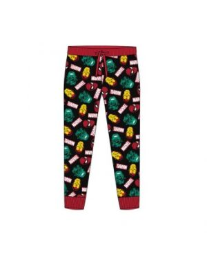 MENS MARVEL COMICS LOUNGEPANTS QA9010