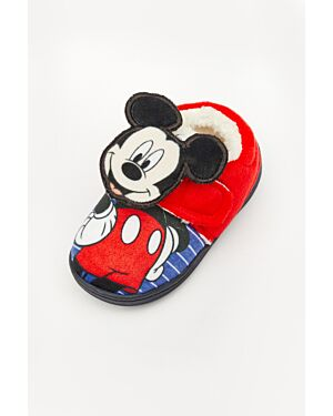 Mickey Mouse Parley slipper 5X10 555432___WL-GSS22170