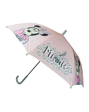 Girls Minnie Mouse Umbrella  PL0244