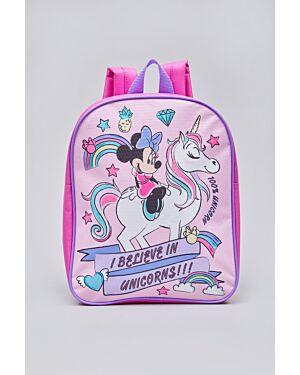 Minnie Mouse PV backpack WL-DMINN01975