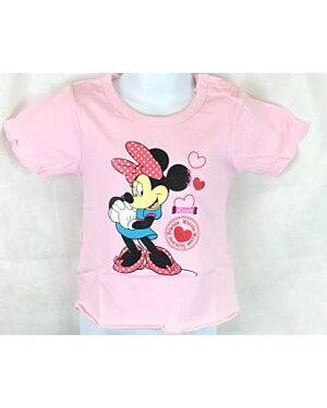 Disney Minnie Mouse Baby T shirt MJ5566