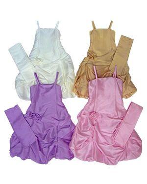GIRLS CHRISTENING DRESS – MJ2455