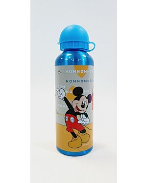 METAL WATER CANTEEN WITH LID 500ML MICKEY__TM-MOU44451B