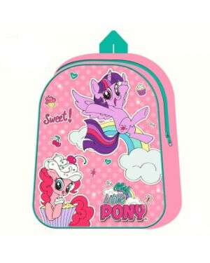MY LITTLE PONY JUNIOR BACKPACK - TD9801