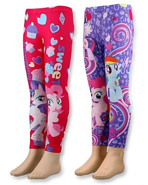 MY LITTLE PONY LEGGING - TD9472