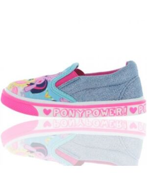 My Little Pony Slip on Canvas TD10184