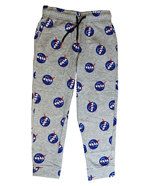 Children Mixed All over print Design NASA and Camouflage Jogging Bottom PL0238