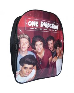 ONE DIRECTION BACKPACK - MJ5014