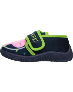 Childrens George PACOS Slipper PL1325