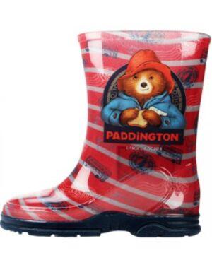 Paddington Bear Leon Wellie Boots QA4089