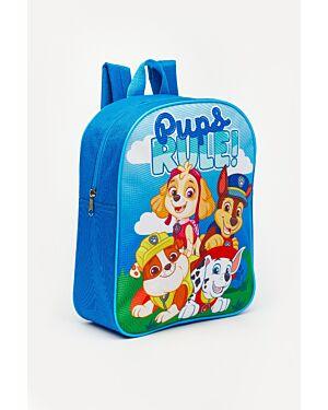 Paw Patrol PV backpack WL-PAW02660