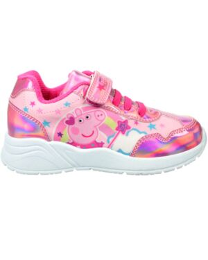 PEPPA PIG TRAINER CANVAS PL1330