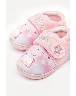 Peppa Pig Zote slipper 5X10 555432___WL-GSS22880