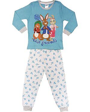 Peter Rabbit Boys Pyjama Set PL0005