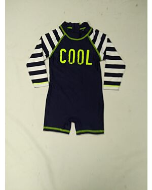 Toddlers swimsuit PL1658