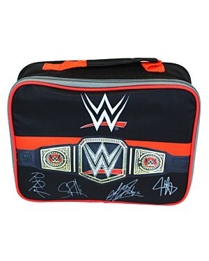 LUNCH BAG WWE PL0230