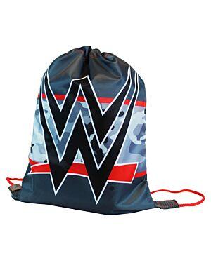 WWE Camo Logo Trainer Bag  PL0227