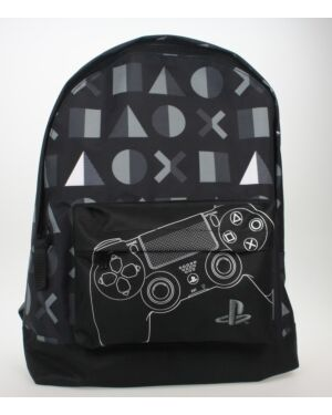 Playstation Shapes roxy back pack WL-PLAY02803